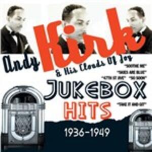 Jukebox Hits 1936-1949 - CD Audio di Andy Kirk