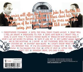 Jukebox Hits 1936-1949 - CD Audio di Andy Kirk - 2