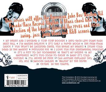 Jukebox Hits 1943-1953 - CD Audio di Ella Fitzgerald - 2