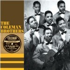 Yes We Shall All Meet in - CD Audio di Coleman Brothers
