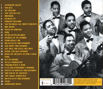 Yes We Shall All Meet in - CD Audio di Coleman Brothers - 2