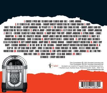 R&B Jukebox Hits 1943 - CD Audio - 2