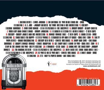 R&b Jukebox Hits 1944 - CD Audio - 2