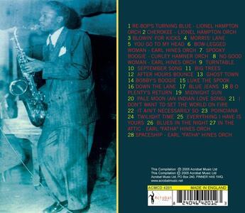 Tenor Saxman - CD Audio di Morris Lane - 2