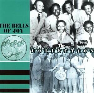 Collection - CD Audio di Bells of Joy