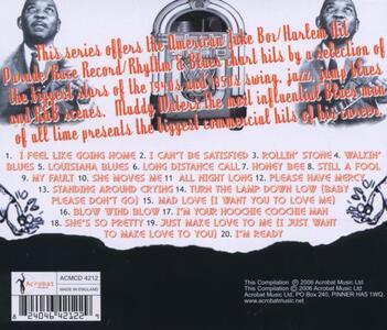 Jukebox Hits 1948-54 - CD Audio di Muddy Waters - 2