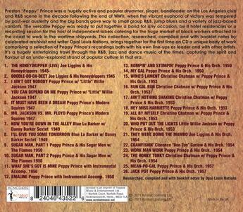 Dance Time - CD Audio di Peppy Prince - 2