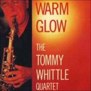 Warm Glow - CD Audio di Tommy Whittle