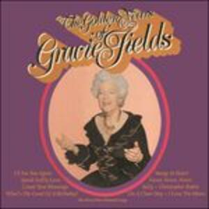 Golden Years - CD Audio di Gracie Fields