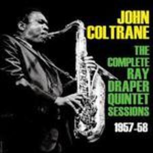 Complete Ray Draper - CD Audio di John Coltrane