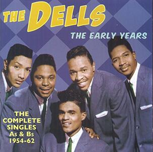 Early Years - CD Audio di Dells