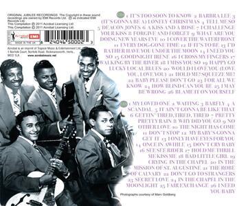 Road to Doo Wop 1947-1955 - CD Audio di Orioles - 2