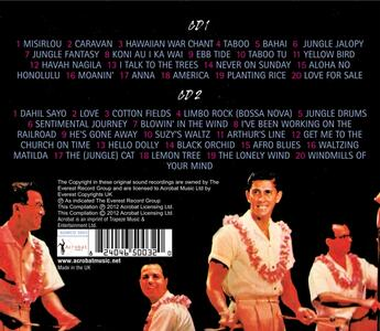 Singles Collection - CD Audio di Arthur Lyman - 2