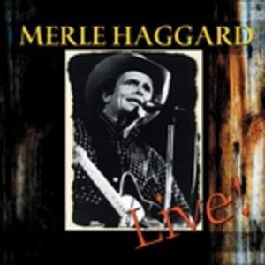 Workin' Man Blues - CD Audio di Merle Haggard