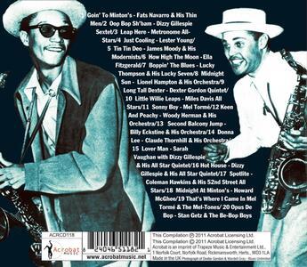 Bebop vol.2 - CD Audio - 2