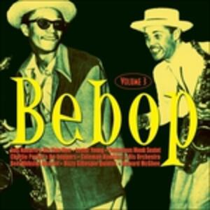 Bebop vol.3 - CD Audio