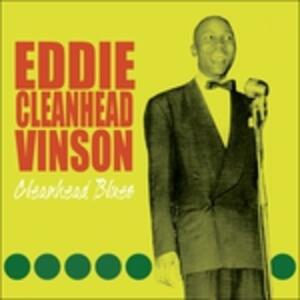 Cleanhead Blues - CD Audio di Eddie Cleanhead Vinson