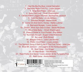 R & B Years vol.2 - CD Audio - 2