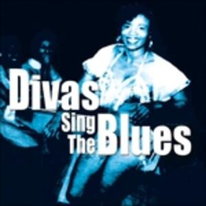 Divas Sing the Blues - CD Audio
