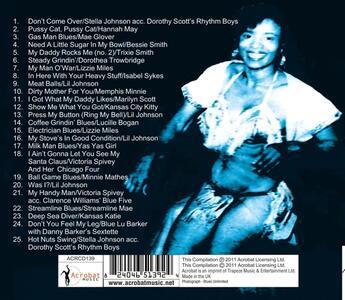 Divas Sing the Blues - CD Audio - 2