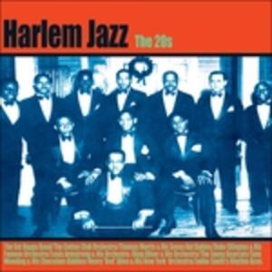 Harlem Jazz. The 20's - CD Audio