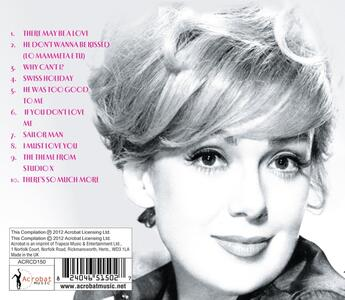 There's so Much More - CD Audio di Edie Adams - 2