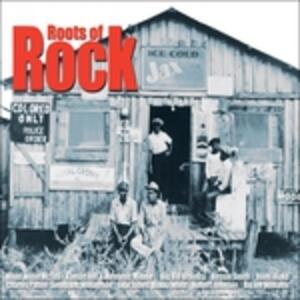 Roots of Rock - CD Audio
