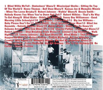 Roots of Rock - CD Audio - 2