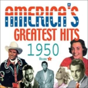 Americas'g.h. vol.1 - CD Audio