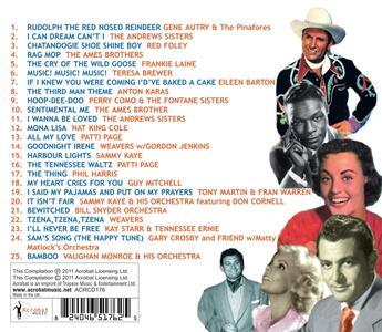 Americas'g.h. vol.1 - CD Audio - 2