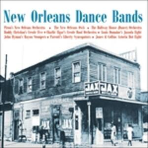 New Orleans Dance - CD Audio