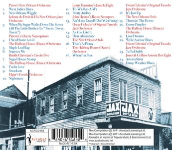 New Orleans Dance - CD Audio - 2