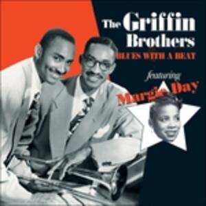 Blues with a Beat vol.1 - CD Audio di Griffin Brothers
