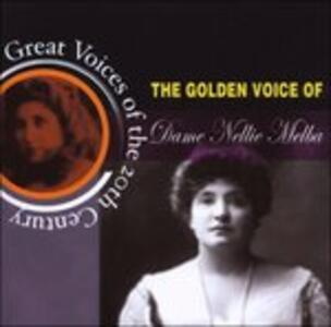 Great Voices of the 20th Century - CD Audio di Nellie Melba