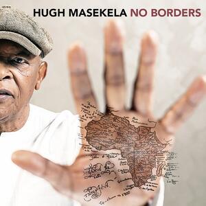 No Borders - CD Audio di Hugh Masekela