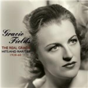 Real Gracie - CD Audio di Gracie Fields