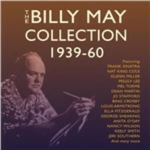 Billy's Bacchanalia - CD Audio di Billy May