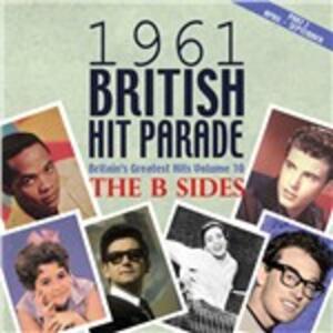 1961 British B-Sides 2 - CD Audio