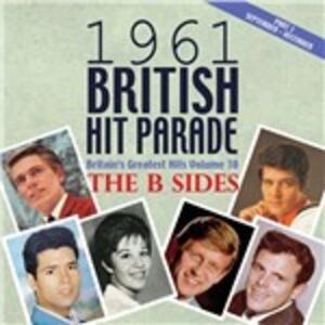 1961 British B-Sides 3 - CD Audio
