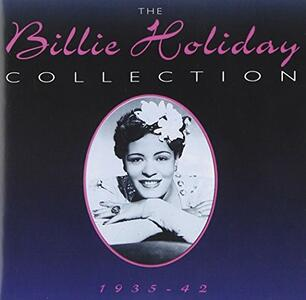 Billie Holiday Collection 1935-1942 - CD Audio di Billie Holiday