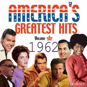 America's Greatest 1962 - CD Audio