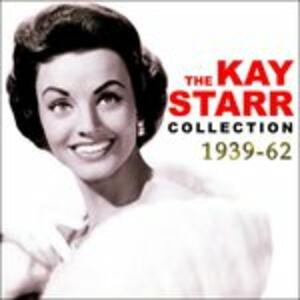 Kay Starr Collection - CD Audio di Kay Starr