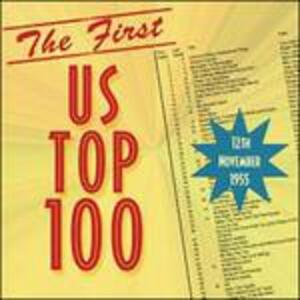 First Us Top 100 - CD Audio