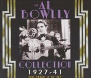 Al Bowlly Collection - CD Audio di Al Bowlly