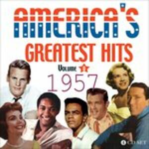 America's Greatest Hits - CD Audio