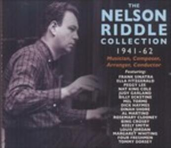 Collection 1941-62 - CD Audio di Nelson Riddle