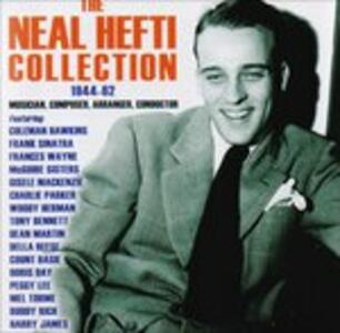 Collection 1944-62 - CD Audio di Neal Hefti