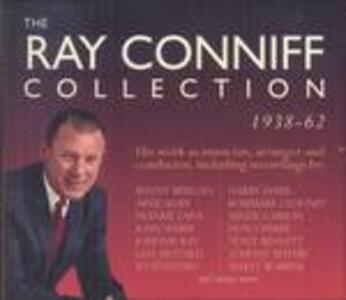 Collection 1938-62 - CD Audio di Ray Conniff