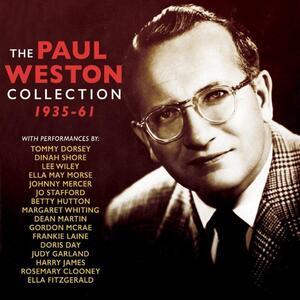 Paul Weston Collection - CD Audio di Paul Weston