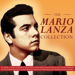 Mario Lanza Collection - CD Audio di Mario Lanza